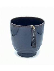 Villa Pottery  Blauwe Pot Kassel