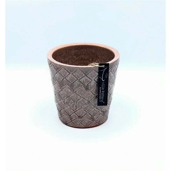 Villa Pottery  Roze Pot Cordoba