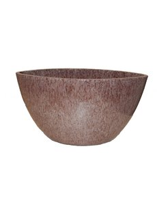 HS Potterie Ovale pot Petra Roze