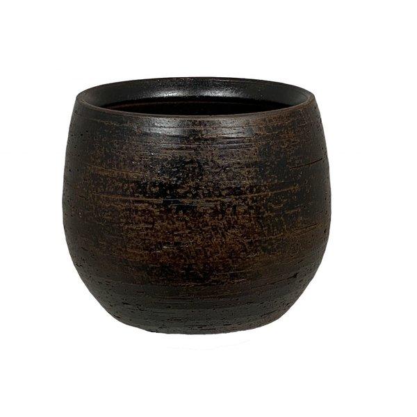 HS Potterie Bruine Pot Monza
