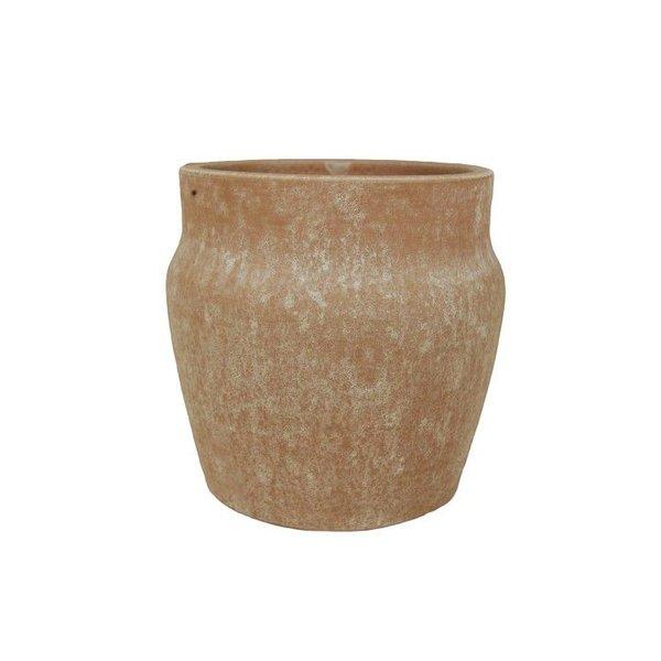 HS Potterie Terra Pot Barolo D17xH15
