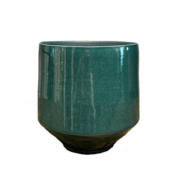 HS Potterie Blauwe PotVaas Paris