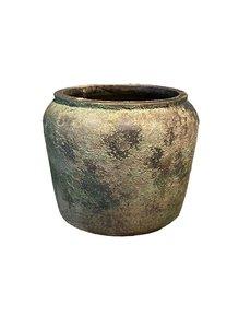HS Potterie Groene pot Napoli