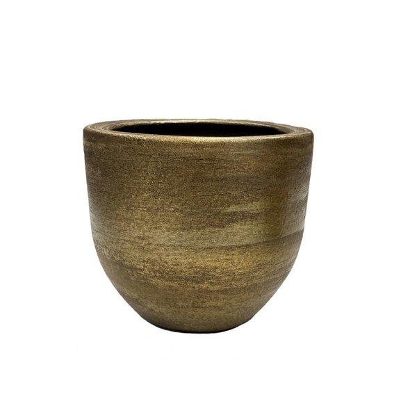 HS Potterie Gouden Pot Alaska