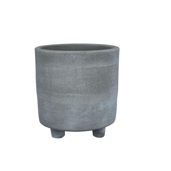 HS Potterie Grijze Pot Nevada