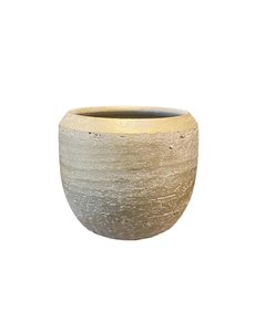 HS Potterie Goud Pot Rome - set van 2