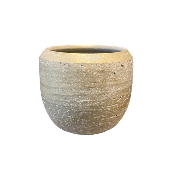 HS Potterie Gouden Pot Rome - set van 2