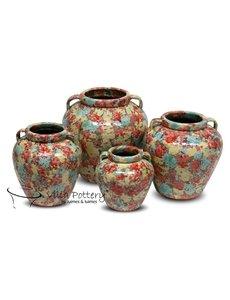 Villa Pottery  Pot Florida