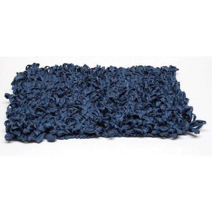 Decopots - Villa Pottery Carpet Azul blauw 50x70