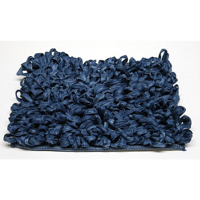 Decopots - Villa Pottery Carpet Azul blauw 40x40