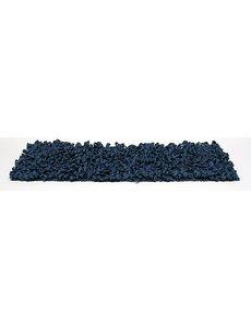 Decopots - Villa Pottery Carpet Azul blauw 40x120