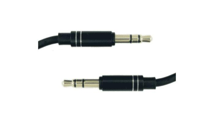 OPPO  PM-3 Portable Cable Without Mic (Black)