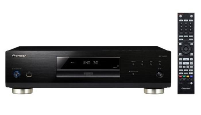 Pioneer Pioneer UDP-LX500