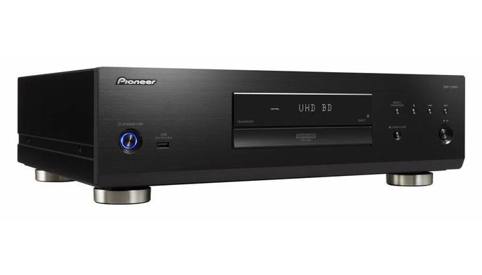 Pioneer Pioneer UDP-LX800  Multizone