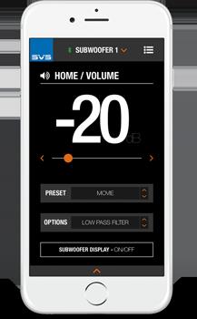 SB-3000 App