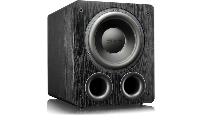 SVS SVS PB-3000  tijdelijk met gratis Soundpath  isolation system
