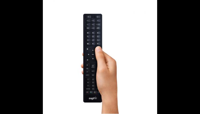 Zappiti  Pro remote voor Zappiti 4K HDR spelers