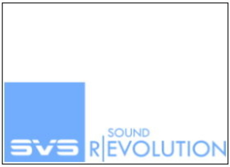 SVS Sound R evolution