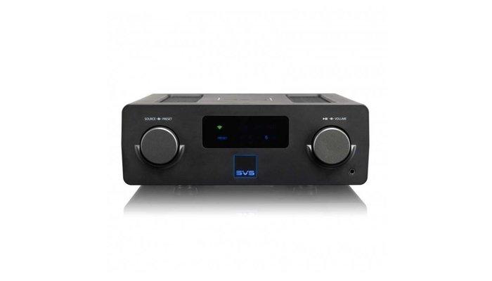 SVS Sound R|evolution SVS Prime Wireless Soundbase