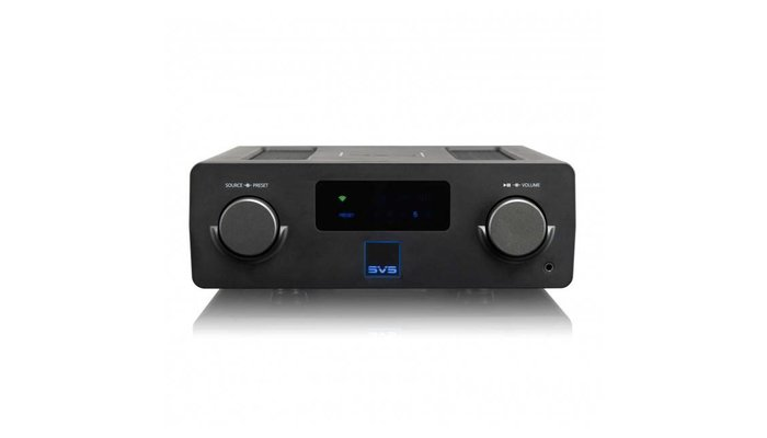 SVS SVS Prime Wireless Soundbase