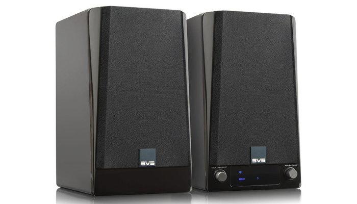 SVS Sound R|evolution SVS Prime Wireless Speaker System (set van 2)