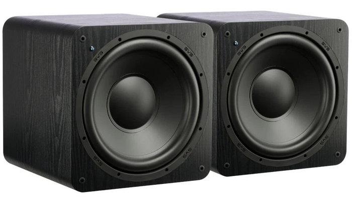 SVS SVS SB-1000 Set van 2, Met gratis Soundpaths
