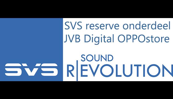 SVS SVS Spare part Amp  SB 1000 michielo@gmail.com