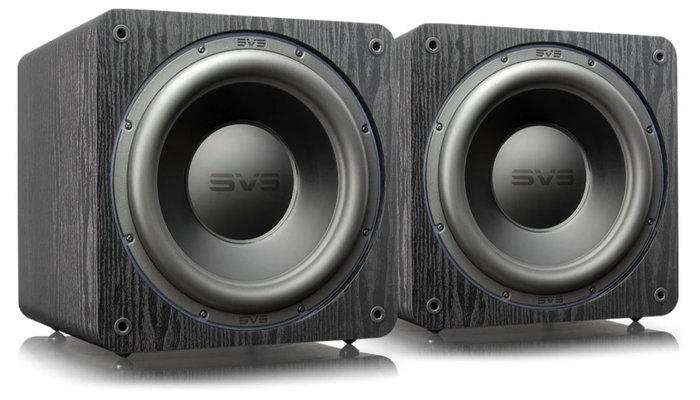 SVS SVS SB-3000  set van 2 tijdelijk met gratis Soundpath Isolation System