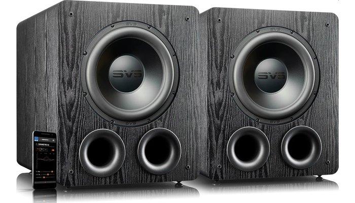 SVS SVS PB-2000 Set van 2  tijdelijk met gratis Soundpath I.S