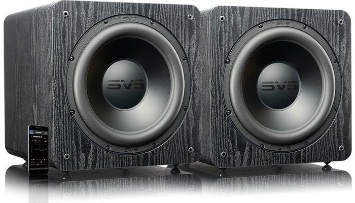 SVS SVS SB-2000 PRO (set van 2) met gratis Extra's