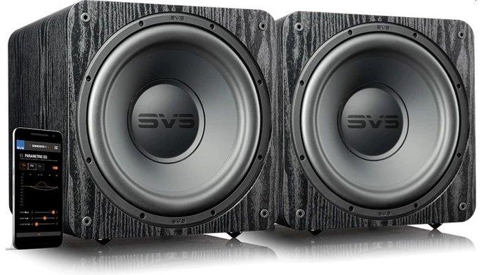 SVS SVS SB-1000 PRO (set van 2)