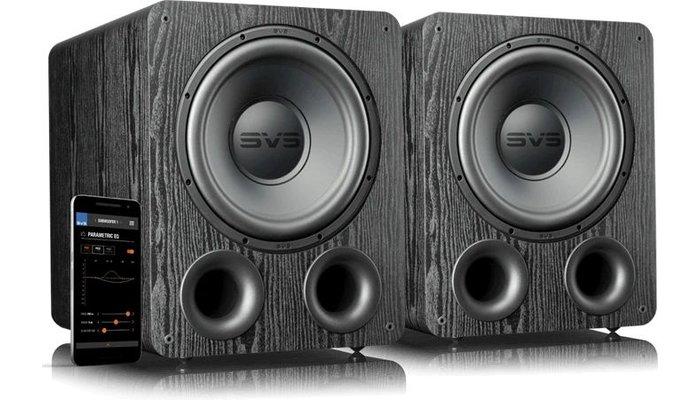 SVS SVS PB-1000 PRO (set van 2)