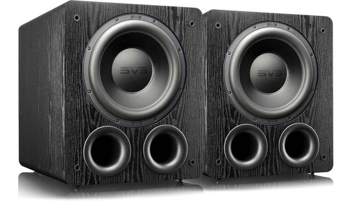 SVS SVS PB-3000 (set van 2) met gratis soundpaths