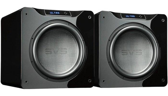 SVS SVS SB16-ULTRA (set van 2)