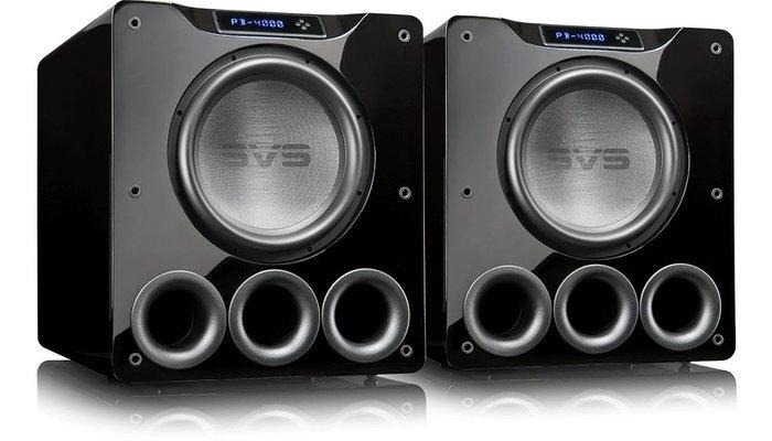 SVS SVS PB16-ULTRA (set van 2) met gratis soundpaths