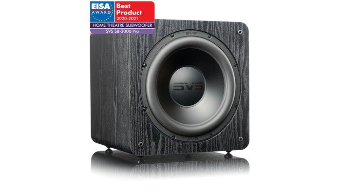 SVS SVS SB-2000 PRO met Gratis Soundpaths