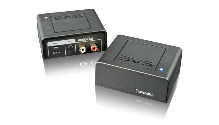 SVS Tri-Band Wireless Audio Adapter SVS Soundpath ( Pre order )
