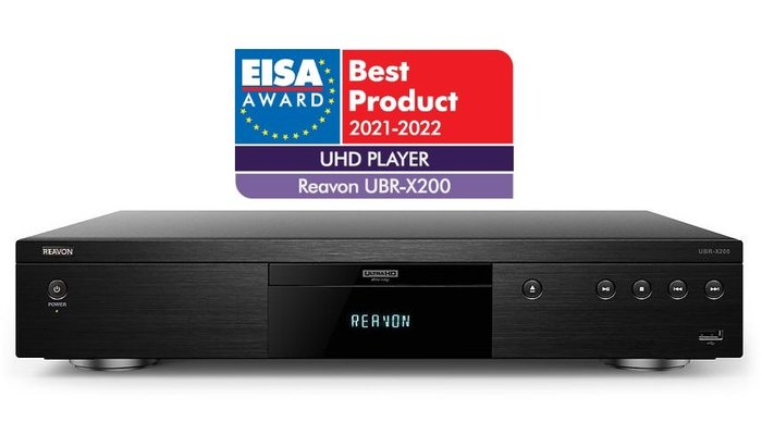 Reavon Reavon UBR-X200 PRE-ORDER