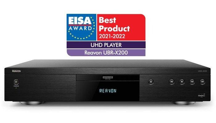 Reavon Reavon UBR-X200 Uit vooraad leverbaar