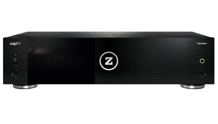Zappiti  Zappiti Signature - Pre order now