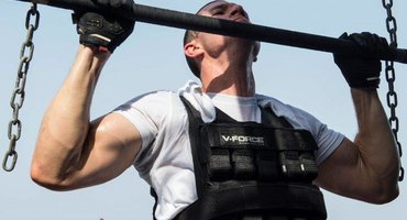 The Top 10 Benefits of Weighted Pull-Ups