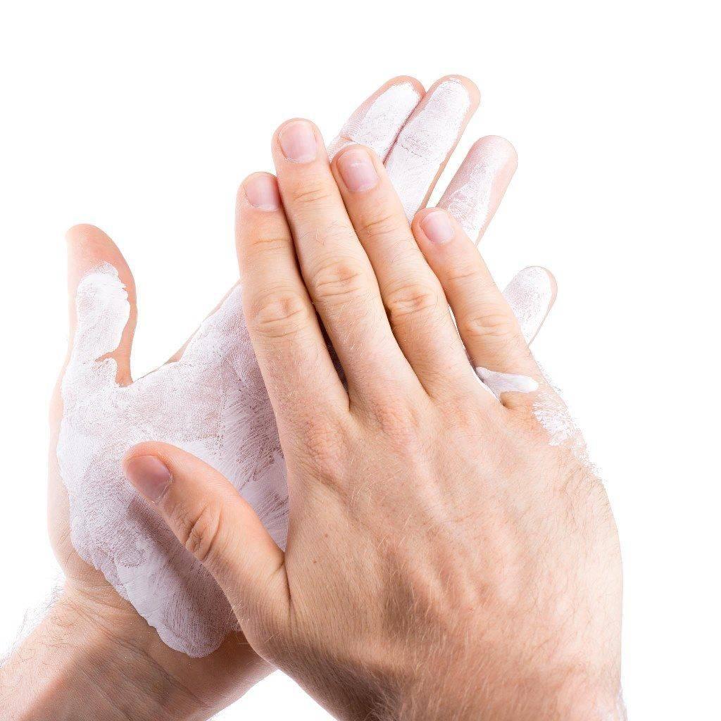 Magnésium Liquide pour une prise en main parfaite, très puissant et lavable, 200ml
