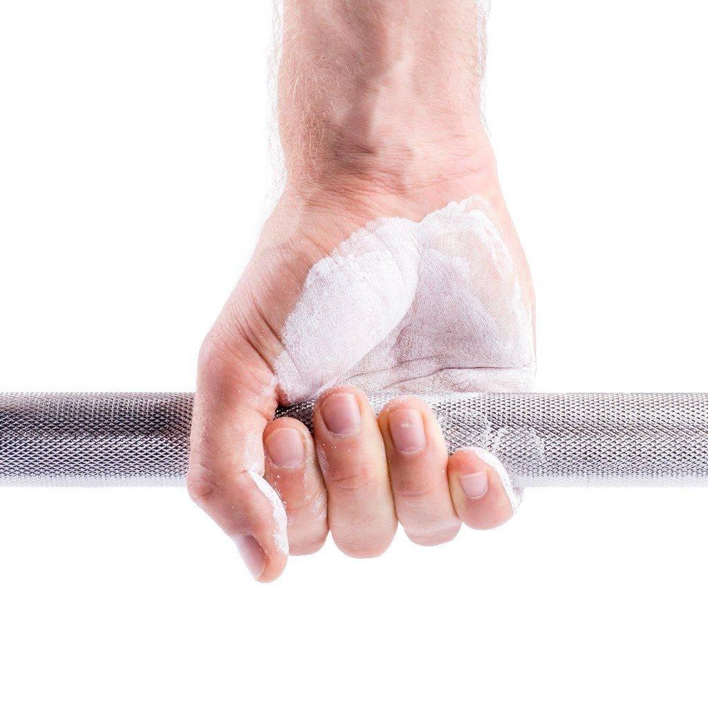 Liquid chalk für perfekten Grip,  schnell trocknend, extra stark & abwaschbar, 200ml