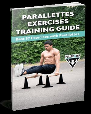 parallettes ebook