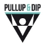 Pullup & Dip | World's first portable pull-up & dip bar