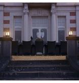 SLV RUSTY CONE 25 Cortenstaal 1xE14