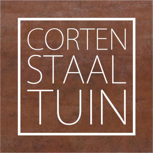 Cortenstaal Tuin