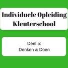 Deel 5: Denken & Doen - 19/05/2021