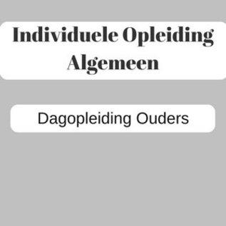 Dagopleiding Ouders ONLINE (live) - 06/03/2021