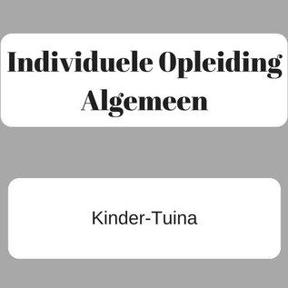 Kinder-Tuina - 12/06/2021